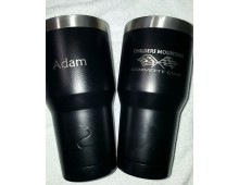 Ozark Trail 30oz Cup Engraving (cups included)