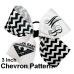 Cheer Ribbons/Bow - 2 or 3 Inch Wide